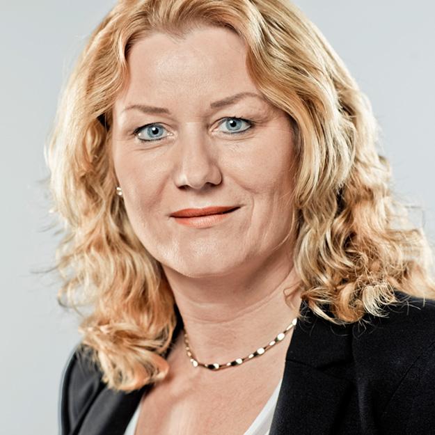 Ingrid Castricum